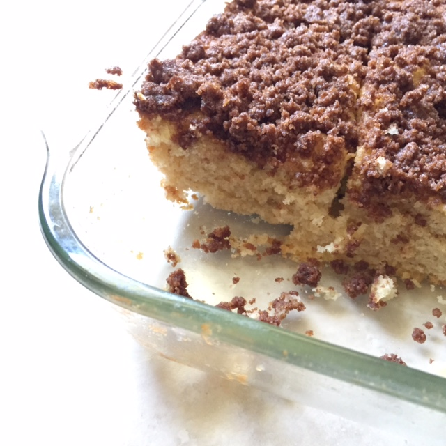 kanakuk's famous coffee cake via she likes to eat